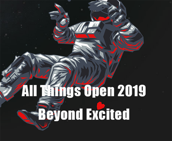 all things open 2019 raleigh nc
